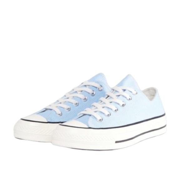 Converse Shoes | Converse Pastel Blue
